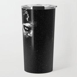 Cursed Travel Mug