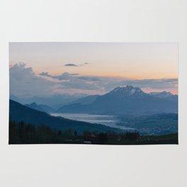 Lake View Rug
