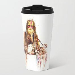 Sadhu Travel Mug