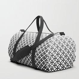 Halftone I Duffle Bag