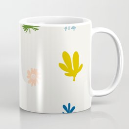 Abstraction_Nature_Wonderful_Day_02 Coffee Mug
