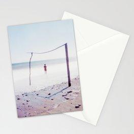 Gateway #1. Analog. Film photography Stationery Cards
