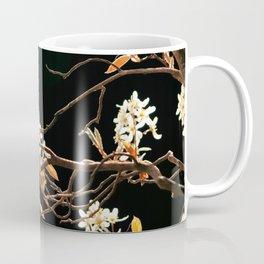Blooming Spring Flowers Coffee Mug