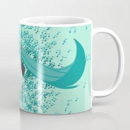 MikuMiku Coffee Mug