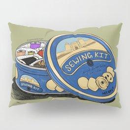 Sewing Kit Pillow Sham
