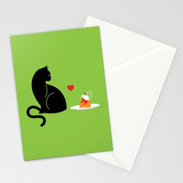 Mouse Trap Stationery Cards