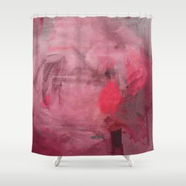 O Cravo e a Rosa Shower Curtain