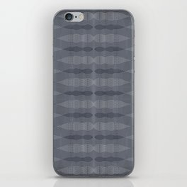 8117 iPhone Skin
