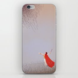 Alexander The Great iPhone Skin