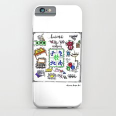 How to make Mahjong? Slim Case iPhone 6s