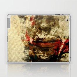 The Human Race Laptop & iPad Skin