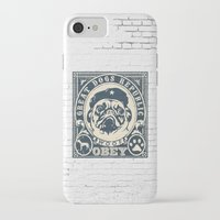 obey iPhone & iPod Cases featuring OBEY by frail