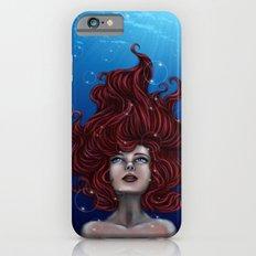 Tears of a Mermaid Slim Case iPhone 6s