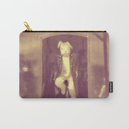 Monsieur Lapin Carry-All Pouch