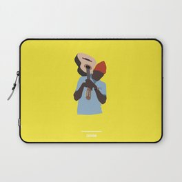 ZISSOU ( The Life Aquatic ) Laptop Sleeve