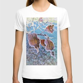 frost and Winterlight T-shirt