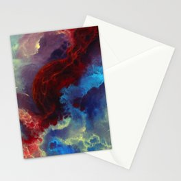Everything begins with a spark Stationery Cards