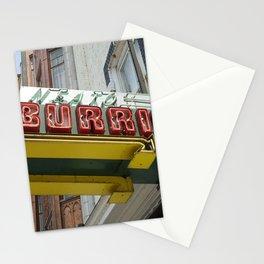Neato Burrito Stationery Cards