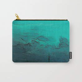 Needle Skyline Carry-All Pouch
