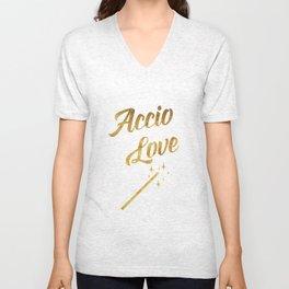 Accio Love Unisex V-Neck