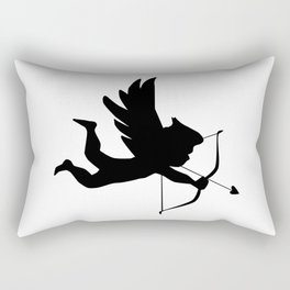 Cupid Rectangular Pillow