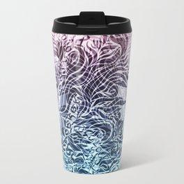 Soft Lines(PBG) Travel Mug