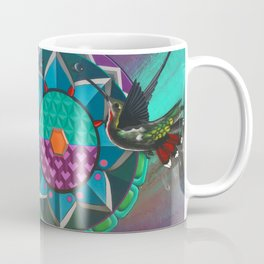 """Dive in, the waters Good"" Coffee Mug"