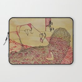 Lioness Laptop Sleeve