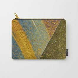 Lotus Essence Carry-All Pouch