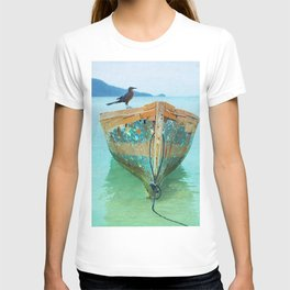 BOATI-FUL T-shirt
