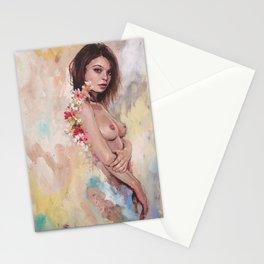 Ava Adora Stationery Cards