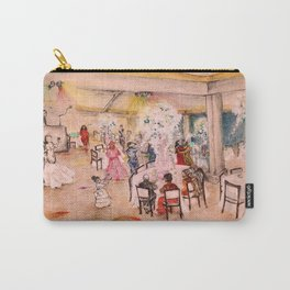 The Reception Carry-All Pouch