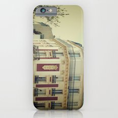 La Parisienne Slim Case iPhone 6s