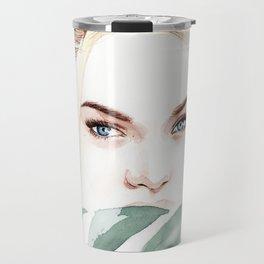 Tropical Travel Mug