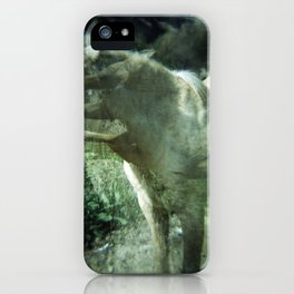 hourse iPhone Case