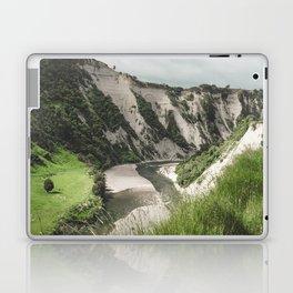 Rangtikei River Laptop & iPad Skin