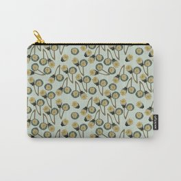 poppy seed pod Carry-All Pouch