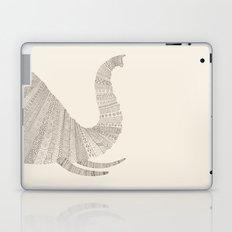 Elephant (On Paper) Laptop & iPad Skin