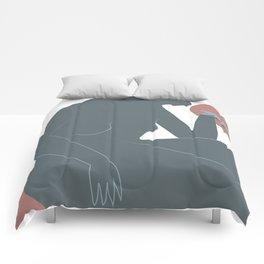 Scorpio (Oct 23 - Nov 22) Comforters