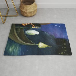 Harry's Journey Rug