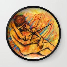 Please Stay Wall Clock