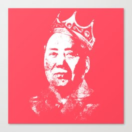 Mao Money, Mao Problems Canvas Print
