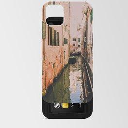 Venice II iPhone Card Case