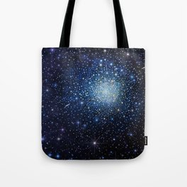 Hercule`s Cluster - M17 Tote Bag
