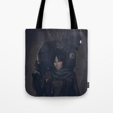 Rogue One Tote Bag