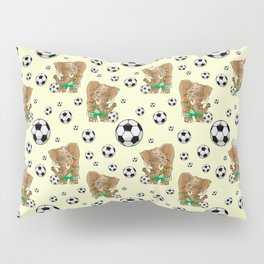 SOCCER STARS Pillow Sham