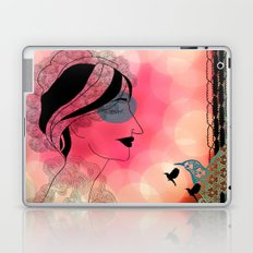 153. Laptop & iPad Skin
