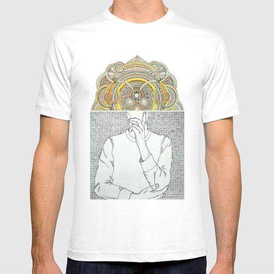 Thought Bubble T-shirt