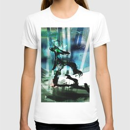 Ethereal What-Knotts T-shirt