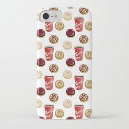 Timmy Ho Addict iPhone Case